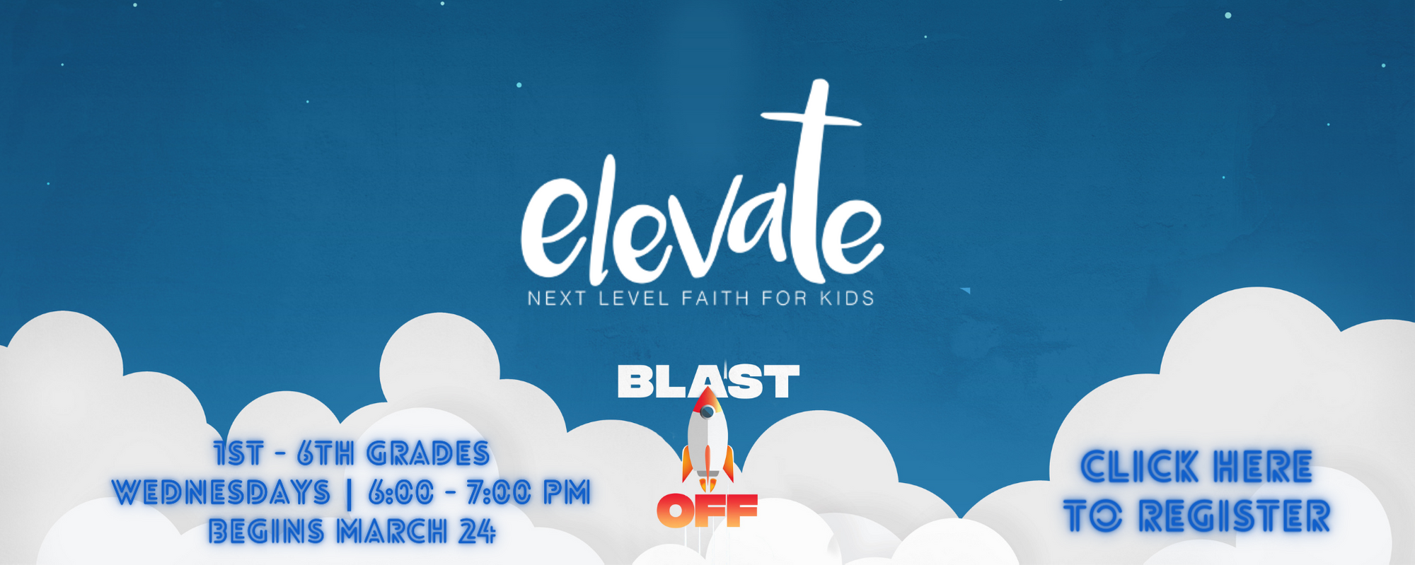 Elevate: Blast Off Rotator
